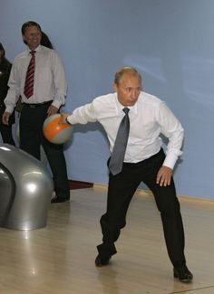 21 Photos Of Vladimir Putin That Will Melt Your Heart | Business Insider