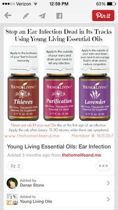 Love Young Living Essential Oils! Danae Stone member number 1516893. #oilygurus