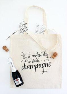 Items similar to Wedding Tote Bag - Welcome Bag - Bridal Party Tote - Bachelorette Bag on Etsy Wedding Welcome Gifts, Wedding Gifts For Guests, Diy Wedding Favors, Handmade Wedding, Wedding Ideas, Wedding Inspiration, Wedding Souvenir, Wedding Bag, Shower Inspiration