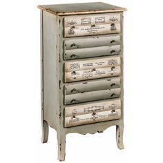Book Cover 5 Drawer Chest | House of Ducentis – House Of Ducentis