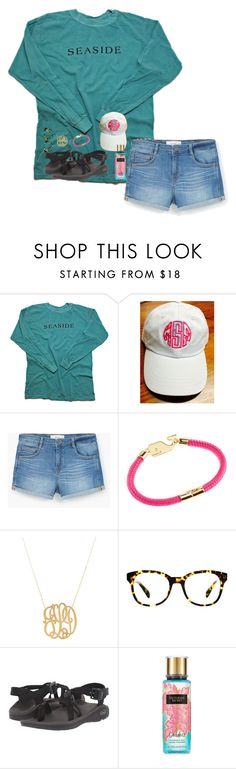 """""""don't forget my contest!!"""" by abby14310 ❤ liked on Polyvore featuring MANGO, Vineyard Vines, Jennifer Zeuner, Warby Parker and Chaco"""