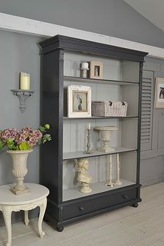 30 Awesome Photo of Dining Room Cabinet . Dining Room Cabinet Living Room Display Cabinets Designs Impressive 28 Unique Dining - March 16 2019 at Living Room Display Cabinet, Living Room Shelves, Display Cabinets, Living Room Cabinets, Bathroom Cabinets, Living Rooms, Shabby Chic Bookcase, Shabby Chic Furniture, Repurposed Furniture