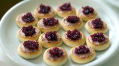 Toast met pate-creme & Vijgen- port confiture www.bonappetit-someren.nl