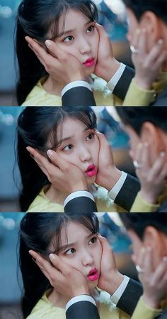 #IU #Hotel_Del_Luna #tvN #JangManWol #LeeJiEun Korean Star, Korean Girl, Korean Actresses, Korean Actors, Luna Fashion, The Flowers Of Evil, Netflix, Korean Photo, Warner Music