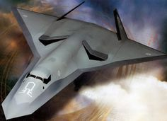 Northrop Grumman Long Range Strike Bomber Concept      by  Christian Davenport           The closest it's come to a public debut was a...
