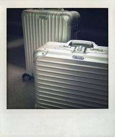 rimowa luggage BEST EVER