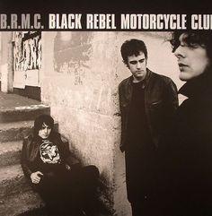 Black Rebel Motorcycle Club (reissue) at Juno Records £20.50