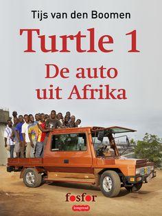 Onze afgedankte auto's gaan naar Afrika. Maar wat gebeurt als je tegen de stroom inzwemt, als je een auto bouwt in Ghana en die terugbrengt naar het Westen?    http://www.uitgeverij-fosfor.nl/longread/turtle1