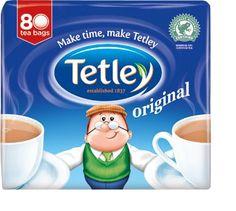 tetley tea - Google Search