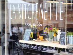 J'ai testé le brunch de La Kitchenette à Rennes • Hellocoton.fr