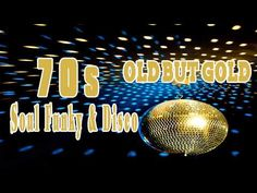 Old But Gold - Best Soul Funk & Disco Songs Of The 80's - YouTube