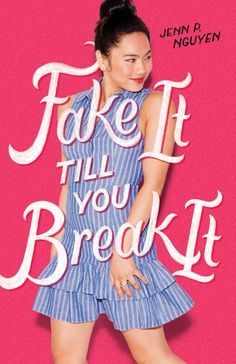 Fake It Till You Break It by Jenn P. Nguyen is an adorable take on the fake dating trope. The story is realistic and perfect for summer. Ya Books, Books To Read, Reading Online, Books Online, New Orleans, It Pdf, St Martin, Watch Korean Drama, Believe