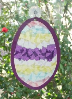 Easter/Spring Crafts