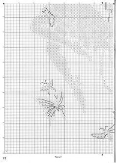 Butterfly Sprite - 2/5 PUNTADITAS (pág. 85) | Aprender manualidades es facilisimo.com