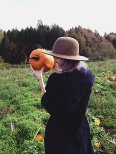 Pumpkin patch photo journal with @bbrassy
