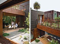 bungalow moderne - Venice beach