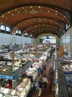 Westside Market, Cleveland, Ohio | Flickr - Photo Sharing!