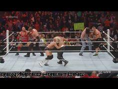 WWE RAW December 1 2014 | WWE RAW 12/1/14 REVIEW!