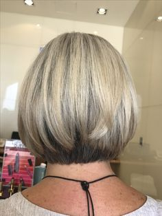 #creativity  Passion for #hair  #styles #color #colorist #woman #beauty #happiness #wavy #brown #cool bobhaircut