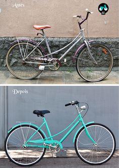 Ceci | VILA Bike Dpt