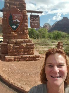 Happy birthday National Parks