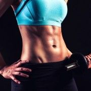 The Best Exercises for Abs--That You're Not Doing   Women's Health Magazine