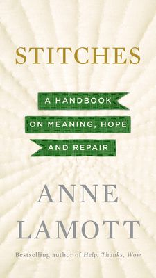 2013 Holiday Recommendations from Anne Lamott!