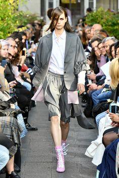 DOMINIQUE MAITRE / WWD (c) Fairchild Fashion Media