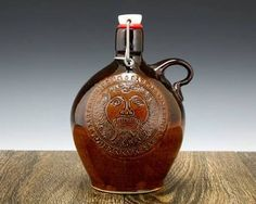 pottery growlers - Google Search