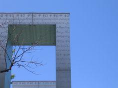 Monumento alla Pace - Hiroshima, Giappone