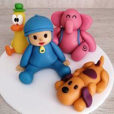 Smurfs, Fictional Characters, Art, Tops, Pocoyo, Art Background, Kunst, Performing Arts, Fantasy Characters