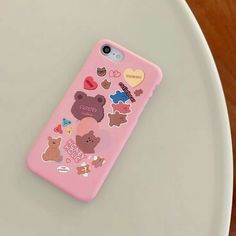 Cute Phone Cases, Iphone Cases, Aesthetic Phone Case, Call Me Maybe, Mobile Cases, Light Colors, Colours, Doodle Art, Tech Accessories