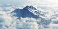 Learn Something @CoolestLifeHack Nov 13 2015 This is how Mount Olympus in Greece looks like