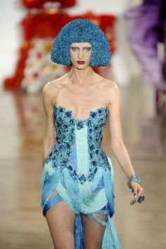 The Blonds Fall 2011