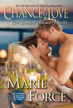 Chance for Love, McCarthys of Gansett Island, Book 10.5 by Marie Force, http://www.amazon.com/dp/B00HTNMNCE/ref=cm_sw_r_pi_dp_NCW3sb0XE2WP9