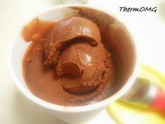 Ganache Icecream and The King of Cookies and Cream Icecream — ThermOMG