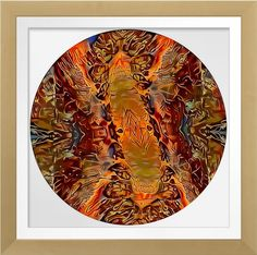 Tribal - Art On Canvas Print. Original art by Roger Smith. Reproduced on premium canvas http://www.zazzle.com/tribal_art_on_canvas_print-228731829126750414 #art #print #RogerSmith