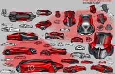 Mercedes-Benz AMG Gran Turismo Concept Design Sketch by Davis Lee Car Design Sketch, Car Sketch, Design Cars, Supercars, Playstation, Mercedes Benz Amg, Car Drawings, Transportation Design, Automotive Design