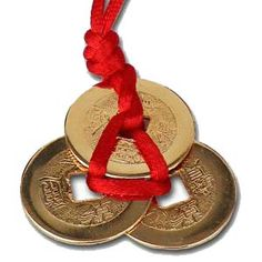 Choosing the Right Feng Shui Good Luck Charm: Chinese Coins for Good Luck