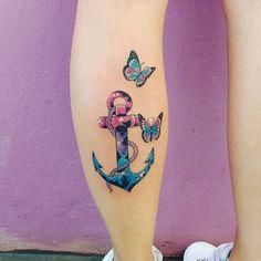 Foto Tatuagem Feminina 49
