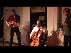 swedish experimental folk - scandinavian folk music!