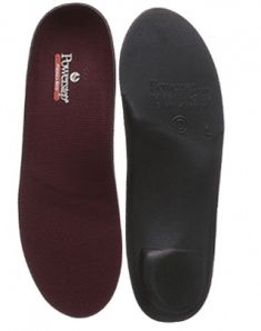 70405ea09574 Top 13 Best Insoles for Flat Feet Review (Feb