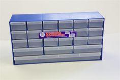 22 Draw Organiser Overall size 460W x 140D x 232mmH Code - 1H-053