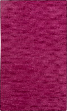 Saturated color makes our Katie O'Katie Rug a playful focal point in your space, and the knotted texture invites lounging. 5 x 8 is $877