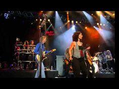 """▶ Sheryl Crow - """"Higher Ground"""" (Montreux Jazz Festival 2008) (Stvie Wonder cover)"""
