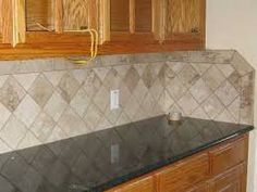Backsplash Patterns travertine tile backsplash | start your tile project today