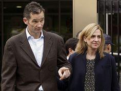Caso Nóos: La Infanta Cristina, imputada   elmundo.es