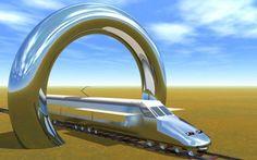 Elon Musk Hyperloop | Elon Musk's Hyperloop: путешествие на поезде из ...