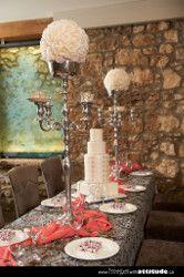 Luxurious red wedding #wedding #colourpalette