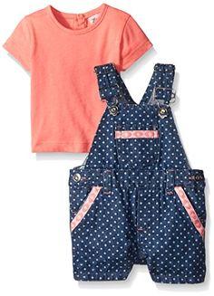 Little Lass Baby Girls' 2 Piece Shortall Set Polka Dots,N... https://www.amazon.com/dp/B01AC9K64S/ref=cm_sw_r_pi_dp_UvtFxbARAKA89